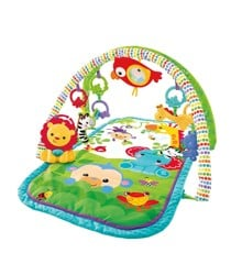 Fisher-Price - 3 i 1 Activity Gym Legetæppe