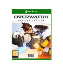 Overwatch (Origins Edition)