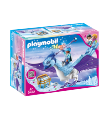 Playmobil - Winter Phoenix (9472)