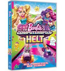 BARBIE - Video Game Hero - DVD