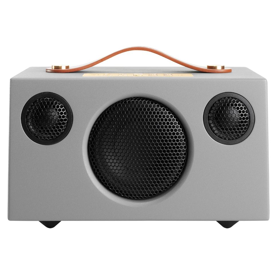Audio Pro - Addon C3 Portable Speaker Storm Grey