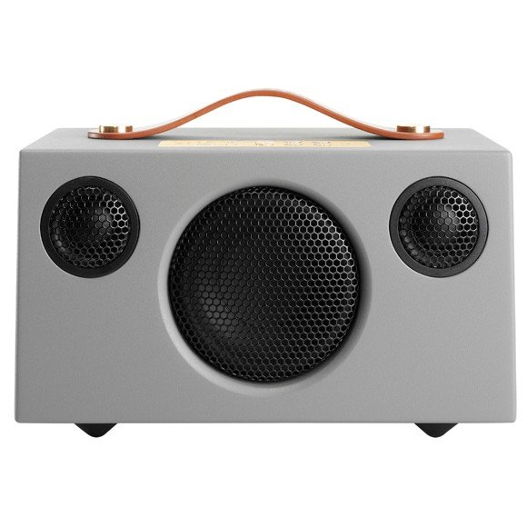 Audio Pro - Addon C3 Portable Speaker Storm Grey