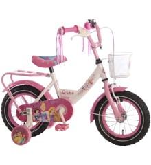 "Volare - 12"" Børnecykel - Disney Princess (3-4 år)"