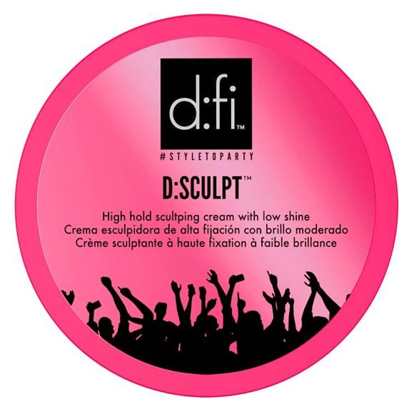 D:fi - d:sculpt Sculpting Cream 150 ml.