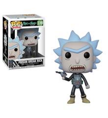 Funko POP! - Rick and Morty - Prison Escape Rick (28450)