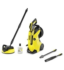 Kärcher - K 4 Premium Full Control Home High Pressure Cleaner