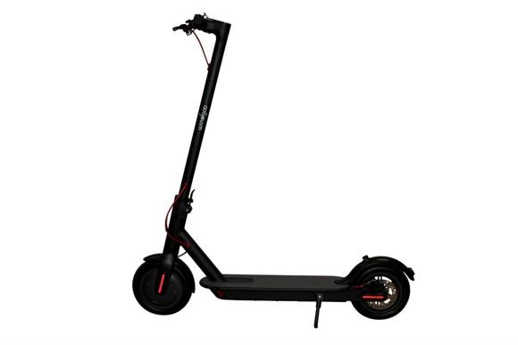 Windgoo - M11 Elektrisk EL-Løbehjul 8,5 hjul 250w