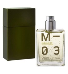 Escentric Molecules - Molecule 03 i Metalæske 30ml. EDT