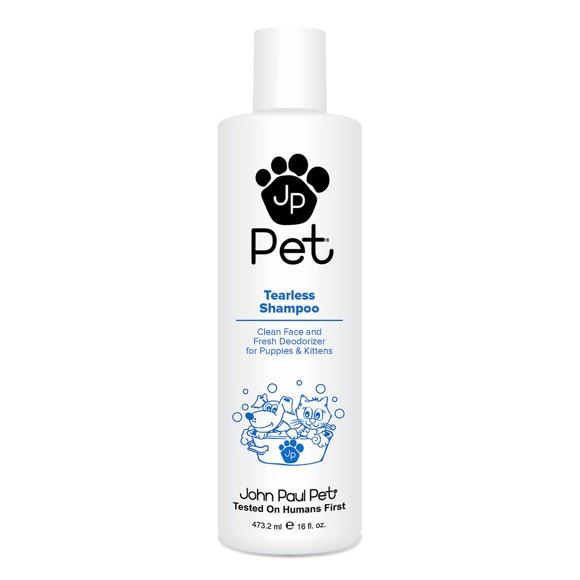 Paul Mitchell John Paul Pet Tearless Puppy Shampoo 473ml
