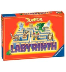 Ravensburger - Junior Labyrinth (10621938)