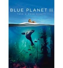 Blue Planet II - Blu ray