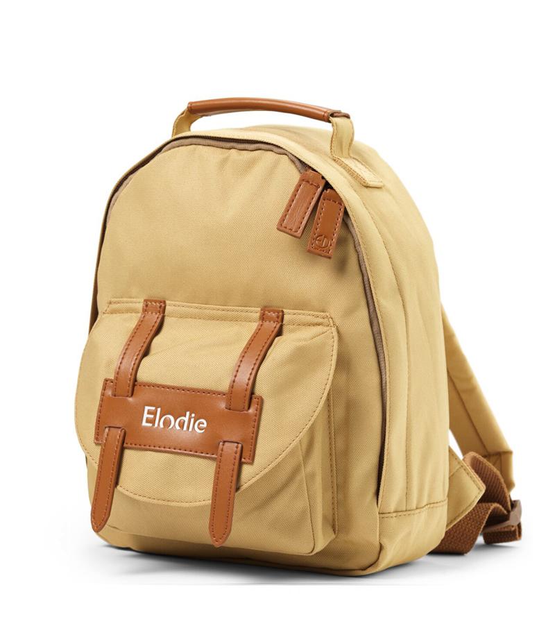 Elodie Details - Backpack - MINI - Gold