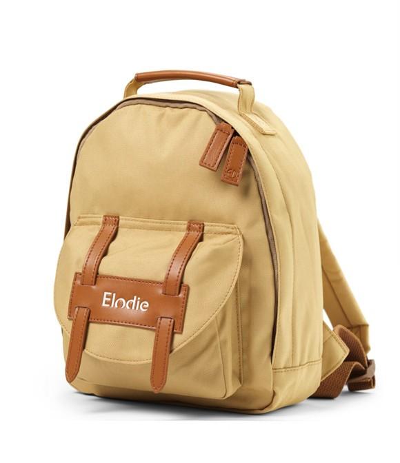 Elodie Details - Mini BackPack - Gold