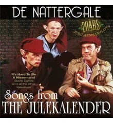 De Nattergale – Songs from the Julekalender