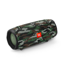 JBL - Xtreme 2 Bærbar Bluetooth-Højttaler Squad