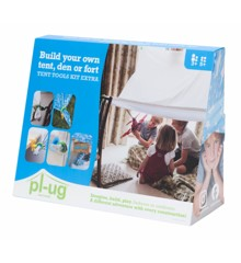 PL-UG - Build your own den, medium set (32161045)