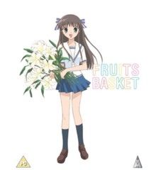 Fruits Basket: Collection