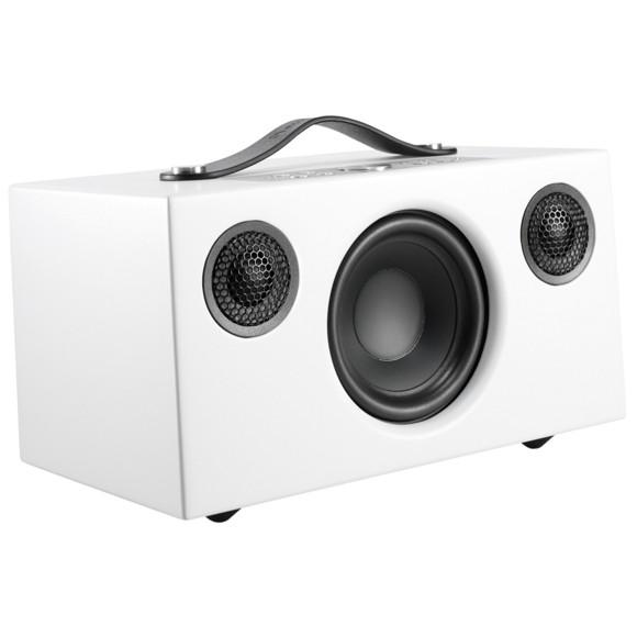 Audio Pro - Addon C5 Multiroom Speaker White