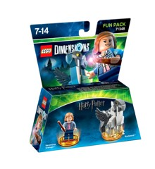 LEGO Dimensions: Fun Pack - Harry Potter (Hermione)