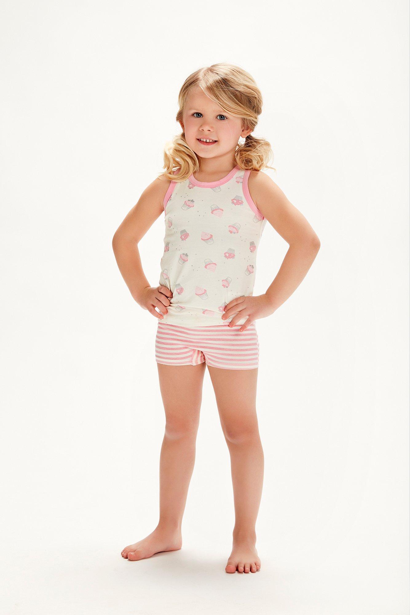underwear child models