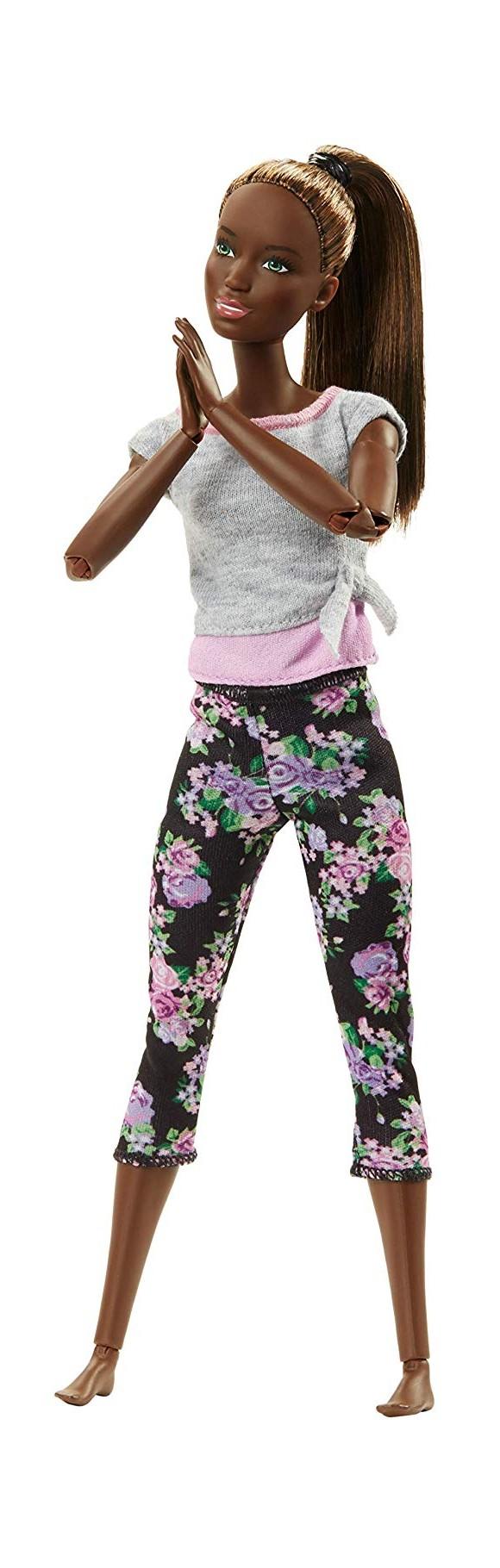 Barbie - Made to Move - Lilla Trøje (FTG83)