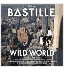 Bastille - Wild World (2LP) - Vinyl