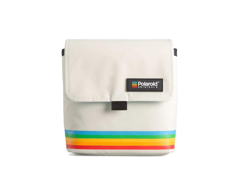 Polaroid Originals - Box Camera Bag White