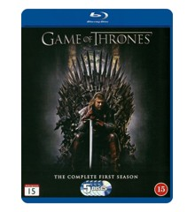 Game of Thrones: Season 1 (Blu-Ray)