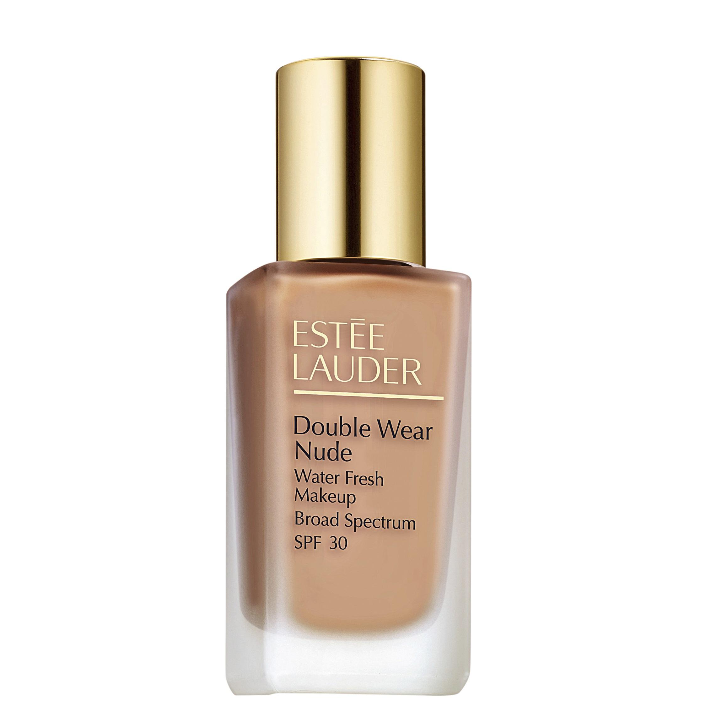 Estee Lauder   Double Wear Nude Water Fresh Makeup Broad