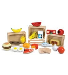 Melissa & Doug - Food Groups (10271)