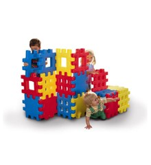 Little Tikes - Big Waffle Blocks (401402)