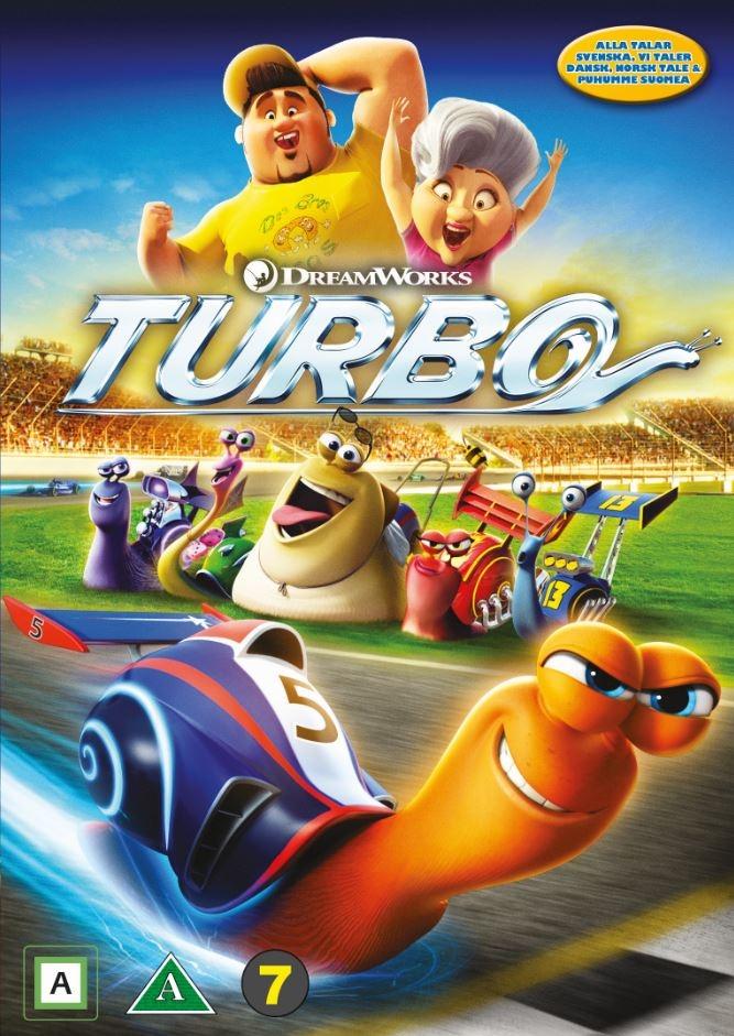 Turbo DVD