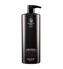 Paul Mitchell - Awapuhi Wild Ginger Moisturizing Lather Shampoo 1000 ml