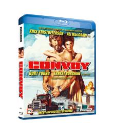Convoy Bd - Blu ray