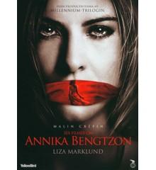 Annika Bengtzon: Film 1-6 Box (6-disc) - DVD