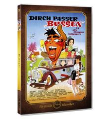 Bussen - DVD