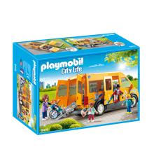 Playmobil - Skole Bus (9419)