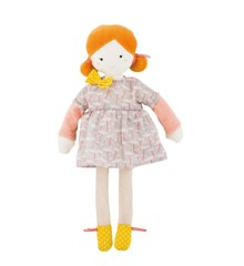 Moulin Roty - Les Parisiennes Doll - Blanche - 26 cm (642515)