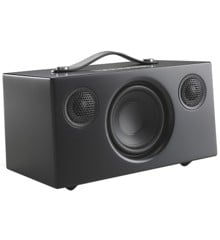 Audio Pro - Addon T5 Bluetooth Speaker Black