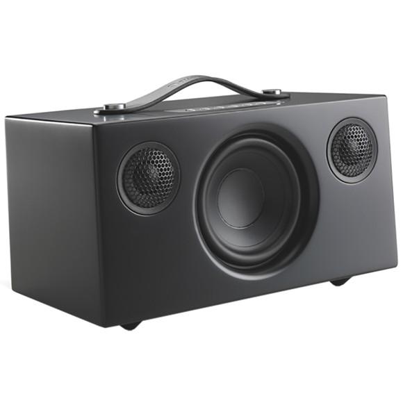 Audio Pro - Addon T5 Bluetooth Speaker Black