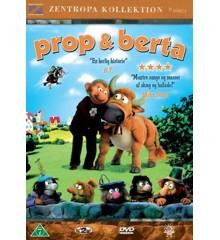 Prop & Berta - DVD