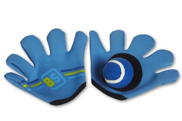 Velcro-glove Ball Game (GA174)