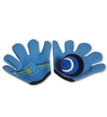 Velcro-Handske Spil (GA174)
