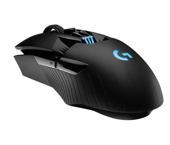 Logitech G903 LIGHTSPEED Trådløs Gaming Mus