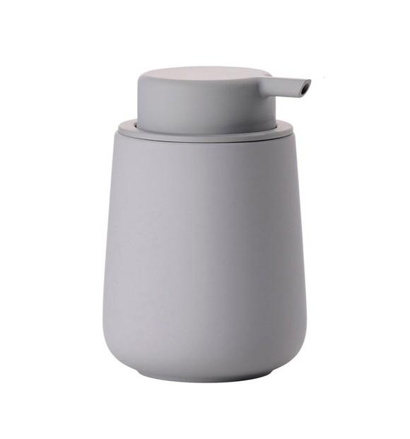 Zone - Nova One Soap Dispenzer - Gull Grey (331217)