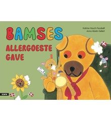 Bamses Allergoeste Gave