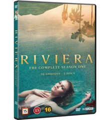 Riviera: Season 1 - DVD