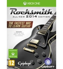 Rocksmith 2014 Edition - Cable Bundle