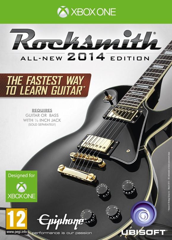 Rocksmith 2014 Edition - Cable Bundle