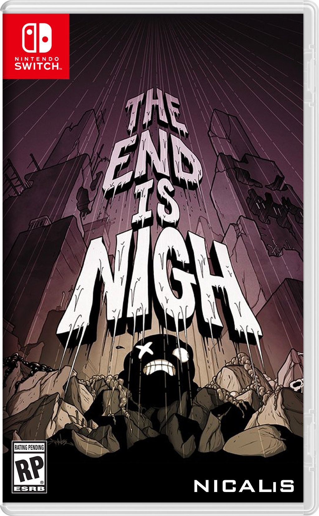 The End is Nigh (Import)